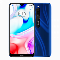 купить Xiaomi Redmi 8 64GB/4GB Blue (Синий) в Костроме